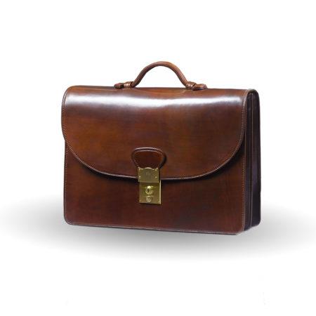 M04 - Classic briefcase
