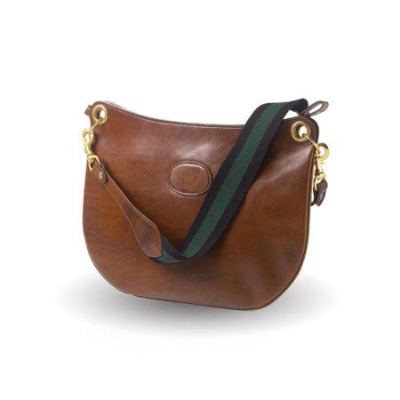W11 - Halfmoon bag
