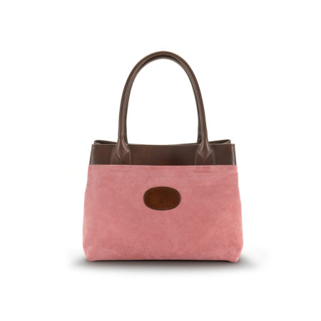 W10 - Miky bag in suede