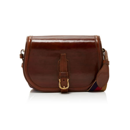 W12 - Saddle bag