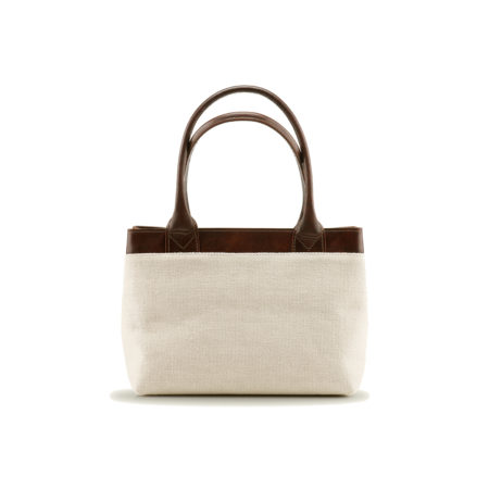 W10 Small - Miky bag in canvas