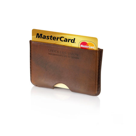 A09/E - Small business card holder