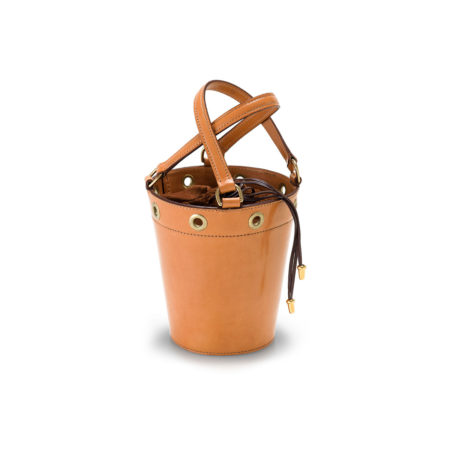 W01 - Small bucket bag