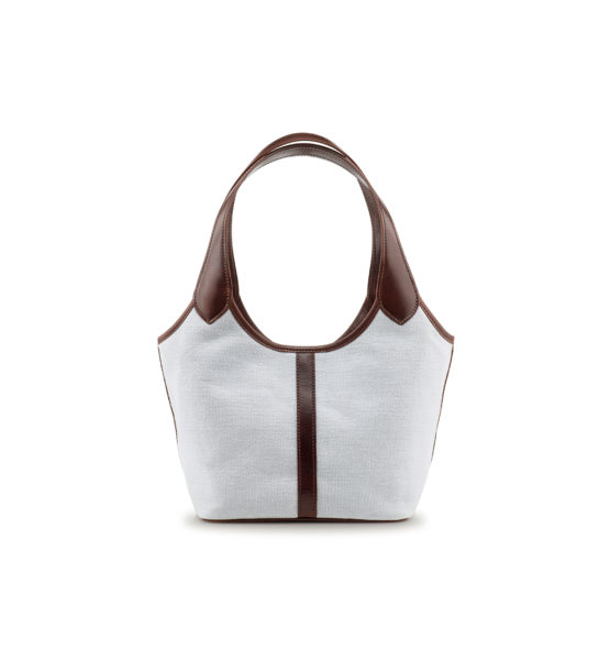 W09 - Luly bag in canvas