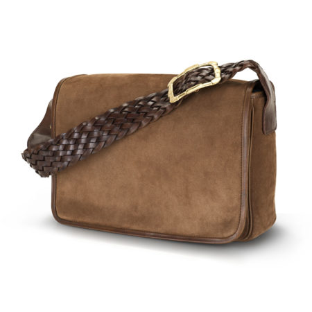 W28 - Braid laptop bag